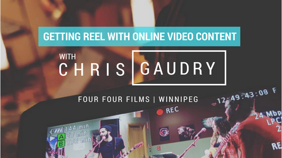 Getting Reel with Online Video Content
